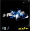 Накладка ANDRO Hexer HD