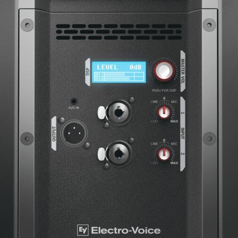 Акустические системы активные Electro-Voice ZLX-15P