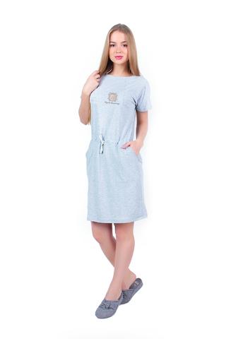 Лекала Платье со спущенной проймой