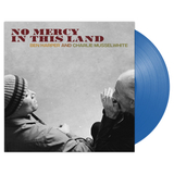 Ben Harper And Charlie Musselwhite / No Mercy In This Land (Coloured Vinyl)(LP)