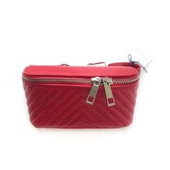 Belt Bag (Red) / Поясная сумка (Красная)