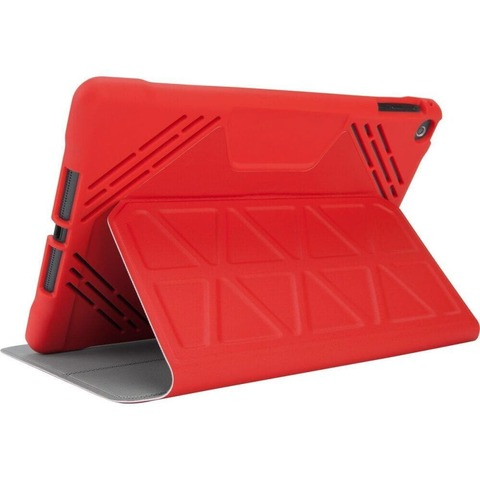 Чехол iPad 10.5 Air 3 (2019)/PRO BELK 3D Smart /red/