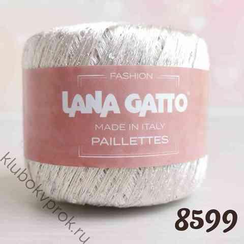 LANA GATTO PAILLETTES 8599,