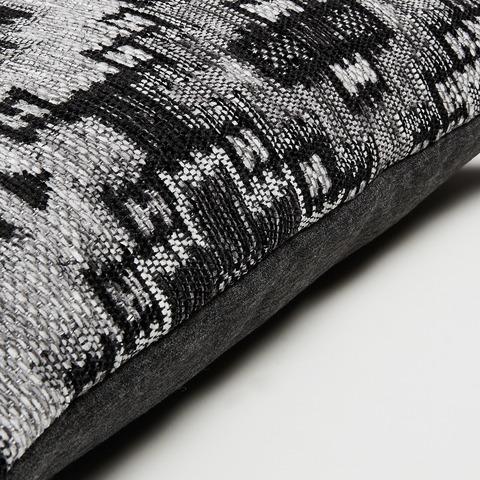 Чехол на подушку Cuzco 30x50 темный
