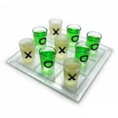 Алкогольная игра Пьяные крестики-нолики, маленькая, фото 4