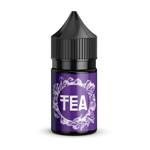 Чёрная Смородина Мята by TEA Salt 30мл