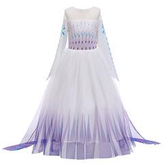 Белое платье Эльзы из м/ф