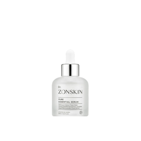 Нежный серум Dr Zonskin Pure Essential Serum 30ml