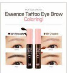 Тинт-тату для бровей G9 brow Essence Tattoo Eyebrow 01 Dark Chocolate 10 гр