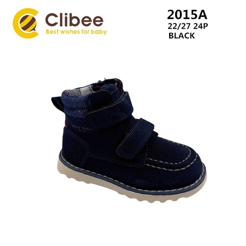 Clibee 2015A Blue 22-27