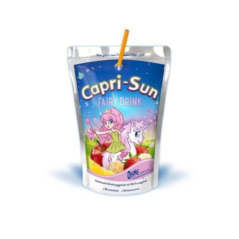 Сок Capri-Sun Fairy Drink 0,2 л ДП ГЕРМАНИЯ