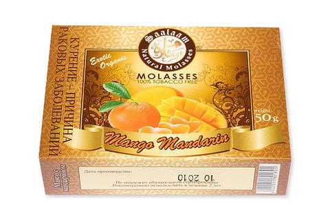 SAALAAM - Манго с мандарином