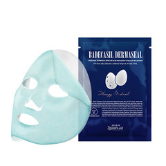 Маска 23 years old Badecasil Dermaseal Mask 1шт.
