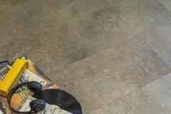Кварц виниловая плитка Fine Floor 1558 Stone Шато де Фуа