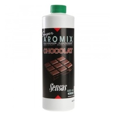 Ароматизатор Sensas AROMIX Chocolate 0.5л