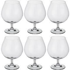 Набор из 6 бокалов для бренди Gastro, 690 мл, фото 6