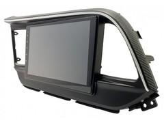 Магнитола для Hyundai Elantra (19-20) Android 10 6/128GB IPS DSP 4G модель CB-3335TS10