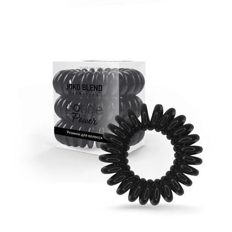 Набір резинок Power Bobble Black Joko Blend (1)