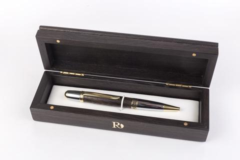 Ручка из мореного дуба No.13