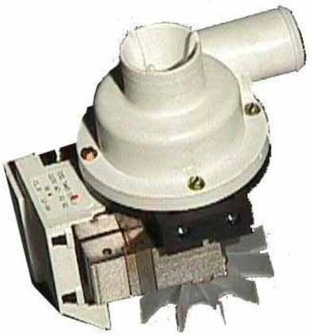Насос для стиральной машины Аристон/Индезит 27882