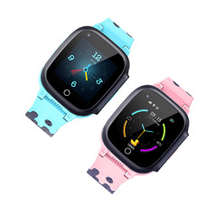 Часы Smart Baby Watch Q700 с видеозвонком