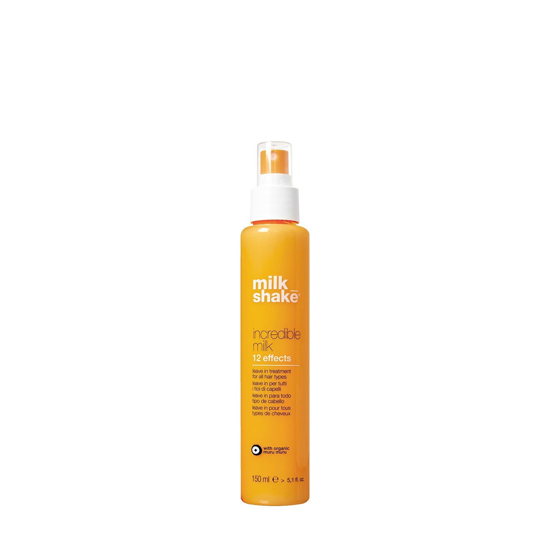 Увлажняющий кондиционер для всех типов волос / Milk Shake incredible milk 150 мл