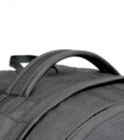 Картинка рюкзак школьный Deuter Graduate Aubergine-Lion - 3