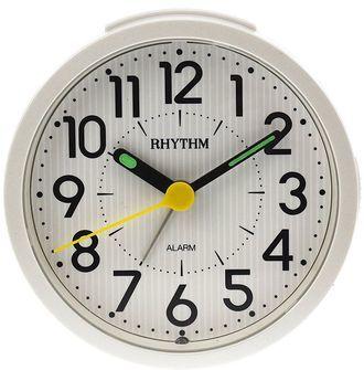 Часы-будильник Rhythm CRE849WR03