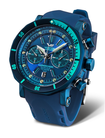 Часы наручные Восток Европа Луноход-2 6S21/620E278