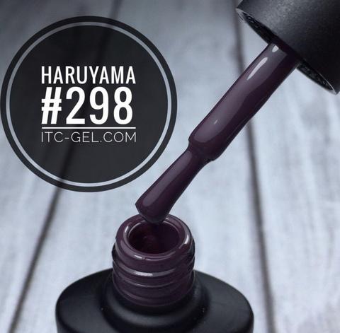 Гель лак Haruyama 8мл (298)