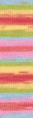4400 (Розовый,голубой,салат.,желт.,коралл,красный)
