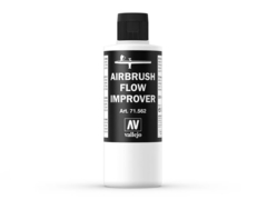 AIRBRUSH FLOW IMPROVER 562-200ML.