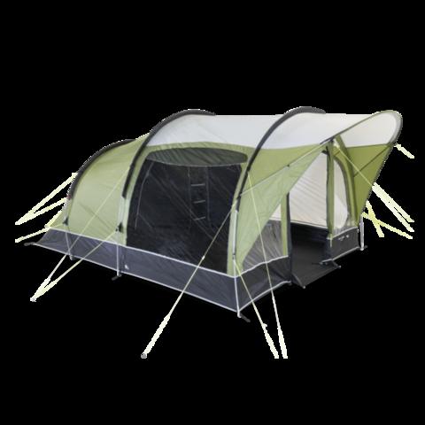 Кемпинговая каркасная палатка KAMPA Brean 4