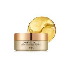 Патчи skin79 Golden Snail Intensive Essence Gel Eye Patch 60шт