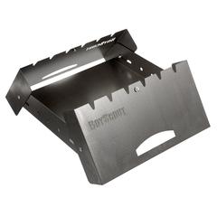 Мангал «Компакт» 340х360х180 мм, складной