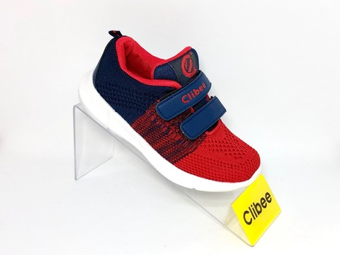 Clibee K128 Red/Blue 26-31