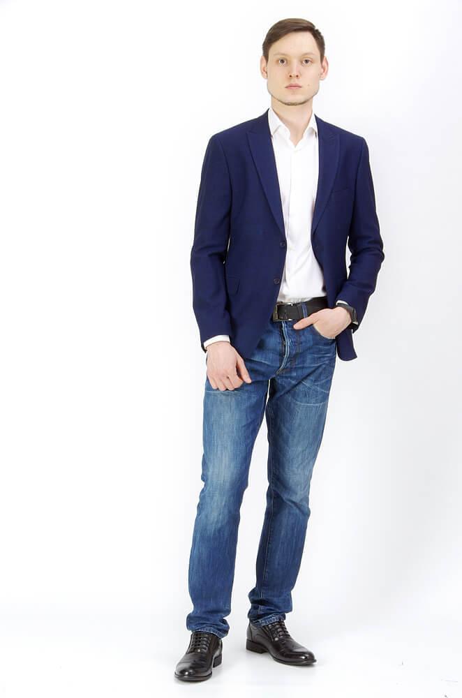 Пиджаки Slim fit Пиджак мужской Slim Fit 33/12 IMGP9483.jpg