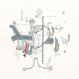 Сборник / Tiny Changes: A Celebration Of Frightened Rabbit's The Midnight Organ Fight (Limited Edition)(2LP)