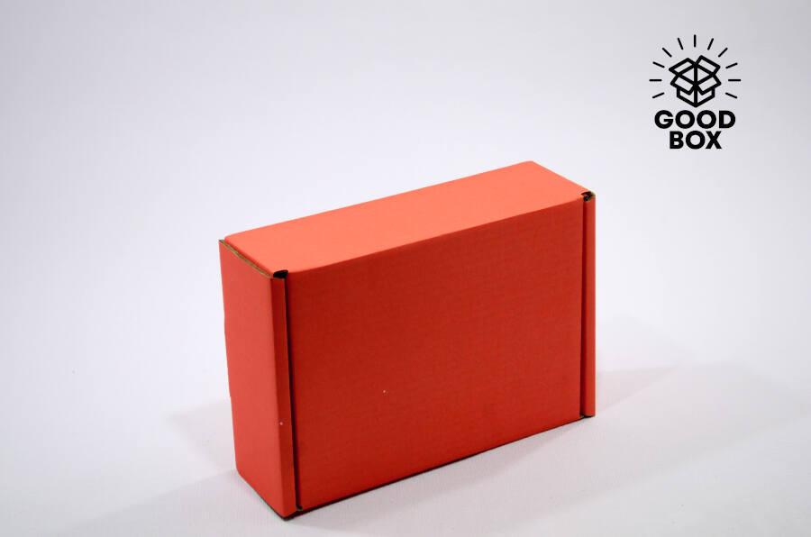 Красная подарочная коробка купить с доставкой