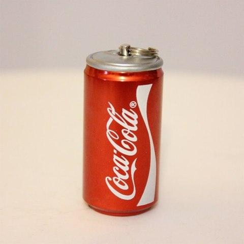 USB-флешка Coca-Cola