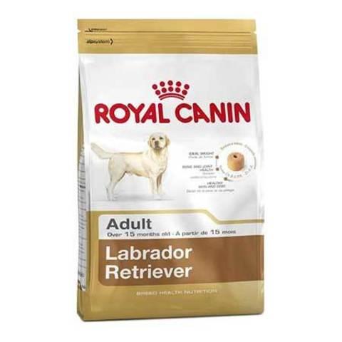 13 кг. ROYAL CANIN Сухой корм для взрослых собак породы лабрадор ретривер Labrador Retriever 30 Adult