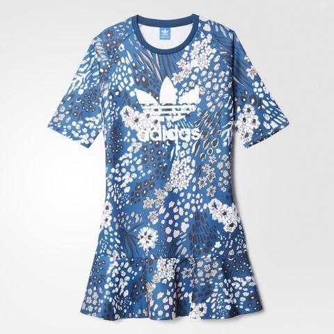 Платье женское adidas ORIGINALS