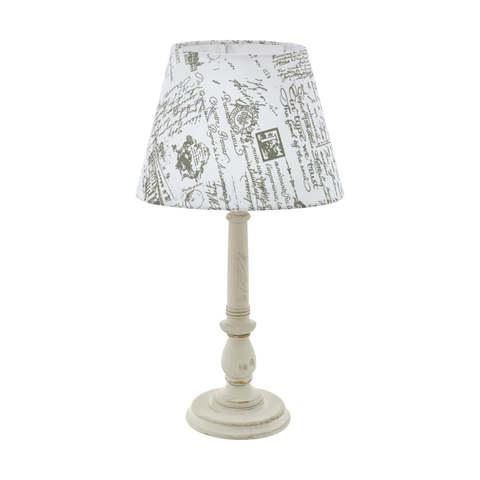 Настольная лампа Eglo LARACHE 1 43242