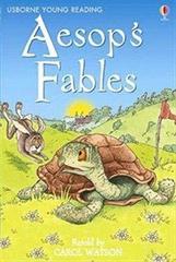 Aesop's Fables  (HB)