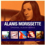 Alanis Morissette / Original Album Series (5CD)