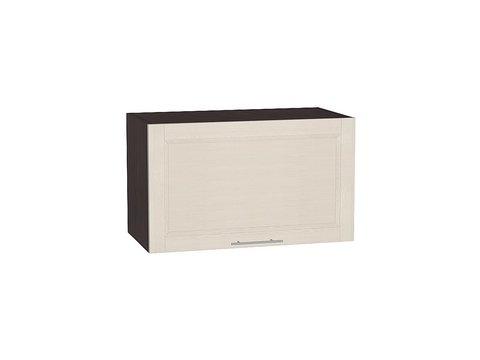 Шкаф верхний горизонтальный 600 Сканди (Cappuccino Softwood)