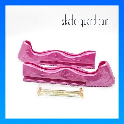 Защита лезвий Skate-Guard (рубин перламутр)