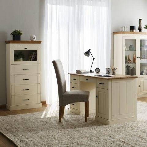 Стол письменный из дерева Дания 3