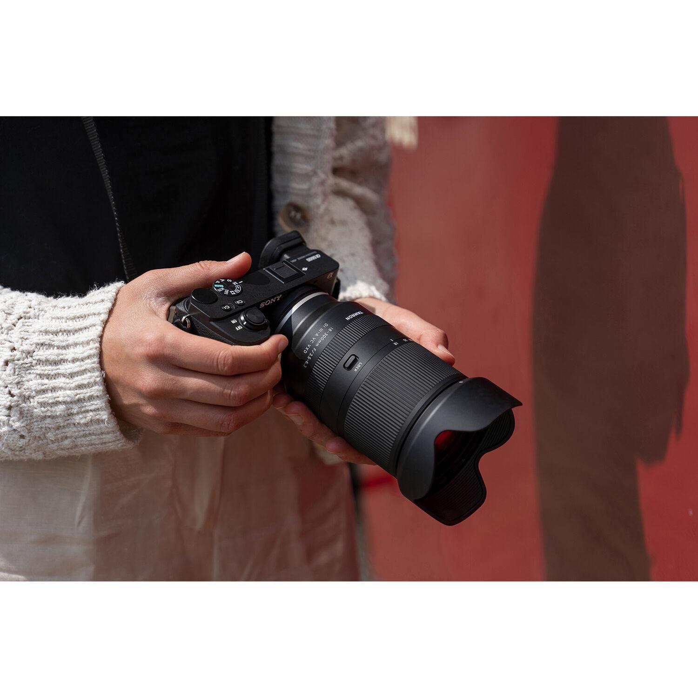 Tamron 18-300mm F/3.5-6.3 Di III-A VC VXD (B061) для камер Sony Alpha