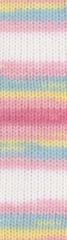 3045 (Желтый,голубой,розовый,белый)
